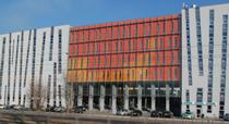Budynek Legnicka 55